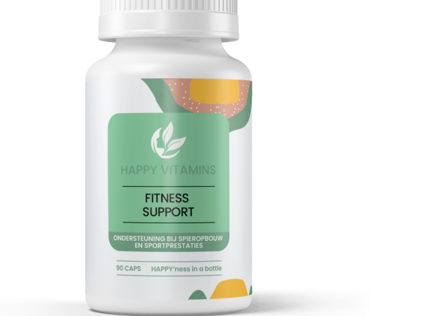 Fitness Support