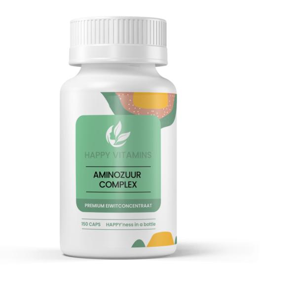 Aminozuur Complex